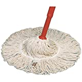 Vileda Wischmop Twist Mop (Swep) inkl. Stiel 150cm
