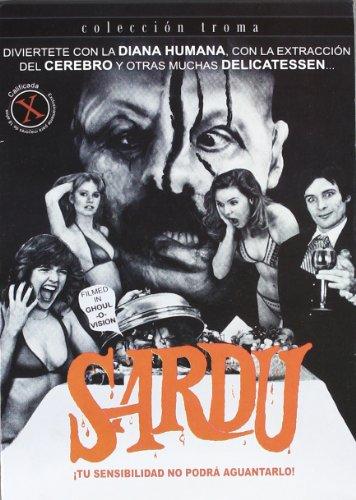 Sardu + Comic El Día De La Madre 1 [DVD]
