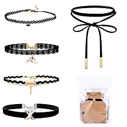 Buy set of choker