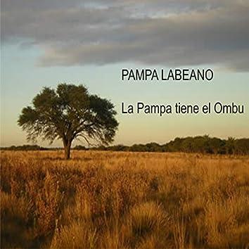 La Pampa Tiene el Ombu