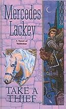 Take a Thief (Heralds of Valdemar, #5)