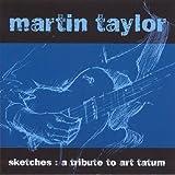 Sketches:Tribute to Art Tatum [Import Anglais]