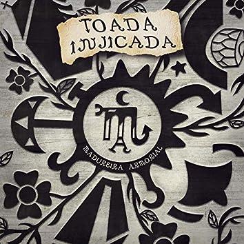 Toada Injicada