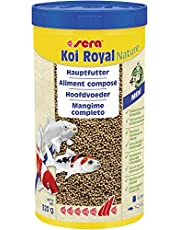 Sera Koi Royal Mini Fish Food 1000 ml