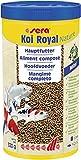 Sera Mangime in Granuli, Koi Royal Mini - 1000 ml