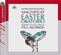 Easter Oratorio / Magnificat