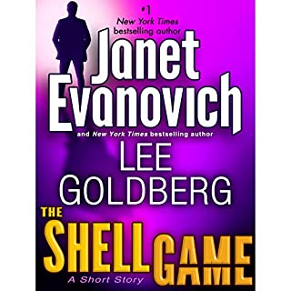 The Shell Game: A Fox and O'Hare Short Story audiobook cover art