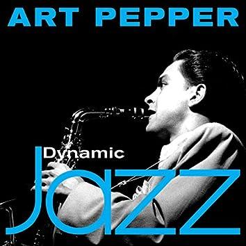 Dynamic Jazz - Art Pepper