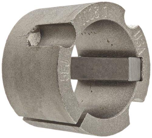 Martin 1008 1 Taper Bushing, Sintered Steel, Inch, 1