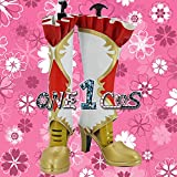 【サイズ選択可】コスプレ靴 ブーツ 12L1718 ラブライブ! Love Live! 誕生石編 SR 覚醒後 矢澤にこ 女性23CM