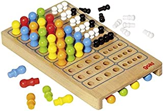 Goki - 2041488 - Jeu De Société - Master Logic