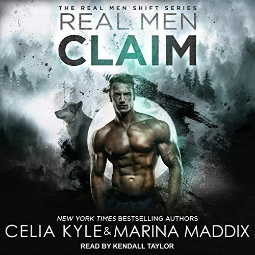 Real Men Claim Titelbild
