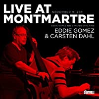 Live at Montmartre November 9, 2011[輸入盤]