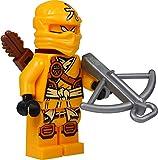 LEGO® Ninjago Minifigure - Skylor with Crossbow (2015)