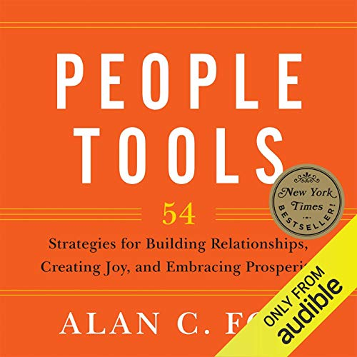People Tools  By  cover art