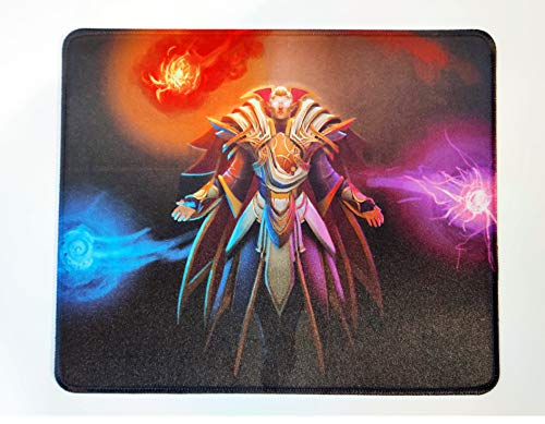 12 x 10 inches Dota 2 Invoker Kael Fans Collection Mouse pad Mousepad mat