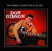 Essential Recordings by DON GIBSON (2013-05-03)