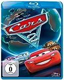 Bluray Kinder Charts Platz 83: Cars 2 [Blu-ray]