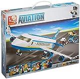 Sluban Aviation - M38-B0366 - Avion de Ligne (Passenger Plane)