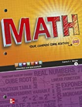 Best math course 3 volume 1 Reviews