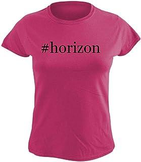 Harding Industries #Horizon - Women's Hashtag Graphic T-Shirt