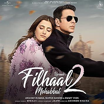 Filhaal2 Mohabbat