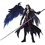 Square Enix Final Fantasy VII Bring Arts Sephiroth Another Form Ver. Action Figur