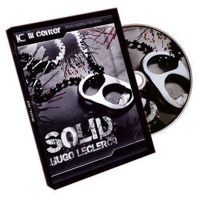 Solid by Hugo Leclercq and Kevin Parker - DVD