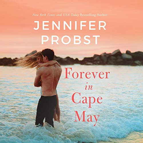 Forever in Cape May cover art