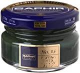 Saphir Creme Surfine Pommadier Shoe Polish 50ml - Hunting Green...