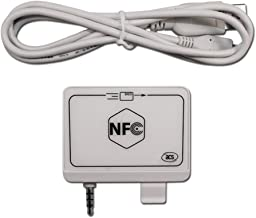 ACS ACR35 NFC MobileMate Card Reader