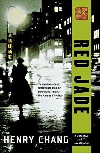 Image of Red Jade (A Detective Jack Yu Investigation)