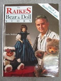 The Raikes bear & doll story