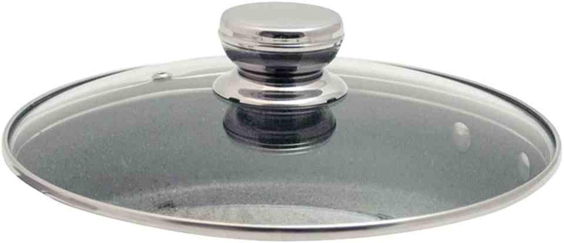 Ballarini Portofino Pt4 F2 24 Glass Lid 24 Cm Clear 6 X 25 X 25 Cm