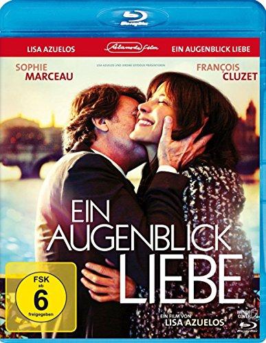 Ein Augenblick Liebe [Blu-ray]