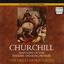 Best winston churchill audio Reviews