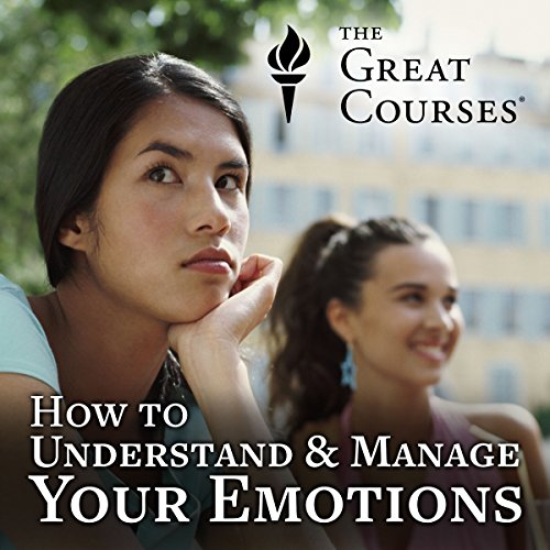 How to Understand and Manage Your Emotions audiobook cover art