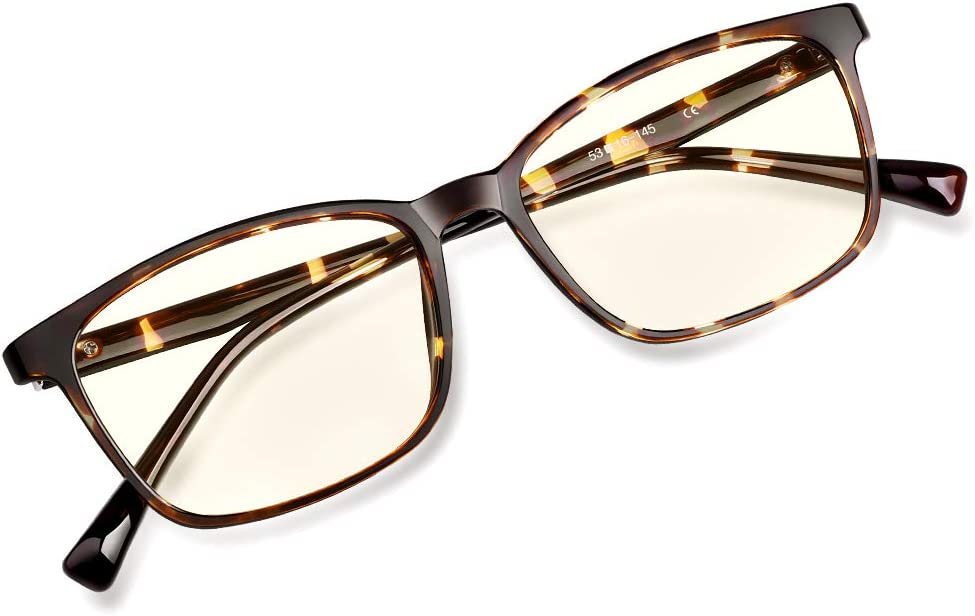 AXTEE Blue Light New product!! Excellence Blocking Glasses Filt for Women Men