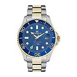 orologio meccanico uomo Lorenz Classico Professional casual cod. 030081FF