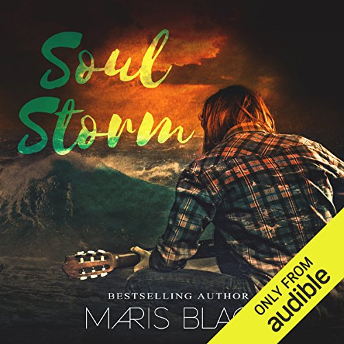 Soul Storm audiobook cover art
