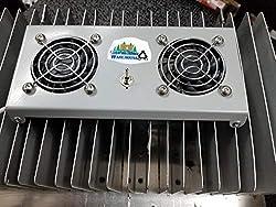 10 Best RV Refrigerator Fans - Water  Sky  Land
