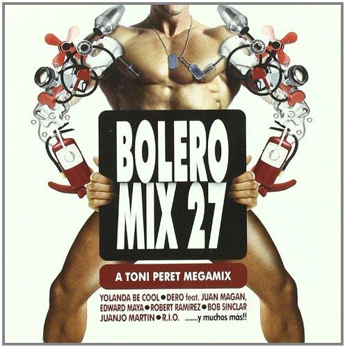 Bolero Mix 27