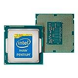 INTEL CPU Pentium G3258 Socket 1150 H3 Frecuencia Base 3,2 GHz 2 Core 2 Thread Haswell 22 NM Procesador Desktop Computer