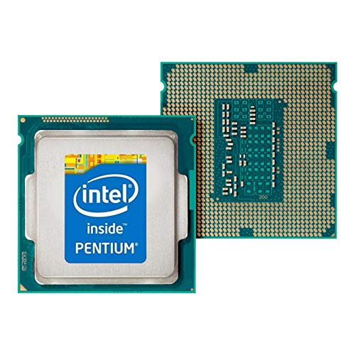 INTEL CPU Pentium G3258 Sockel 1150 H3 Frequenz 3,2 GHz 2 Core 2 Thread Haswell 22 NM Prozessor Desktop Computer