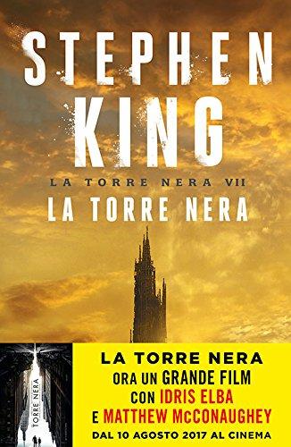 La torre nera. La torre nera (Vol. 7)