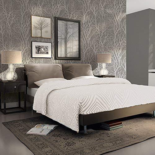 Wallpaper for Bedrooms: Amazon.co.uk