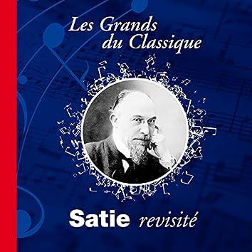 Satie revisité