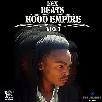 Hood Empire, Vol. 1
