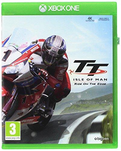 Giochi per Console Big Ben TT - Tourist Trophy - Isle of Man