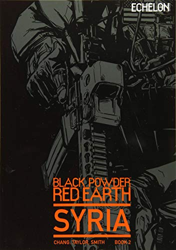 Black Powder Red Earth Syria V2
